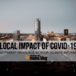 A Parent's Guide to COVID-19 (Coronavirus) in OKC