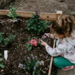Early Spring Gardening with Kids: What to Plant