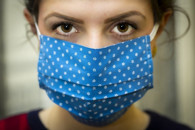 6 Ways to Cope While Parenting in a Pandemic