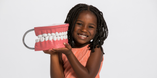 Improve Your Child's Dental Health