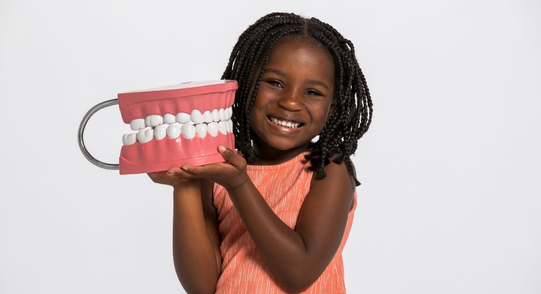 Improve Your Child's Oral Health