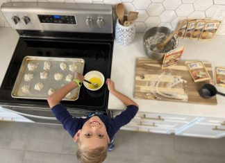 Making Meals Into Memories